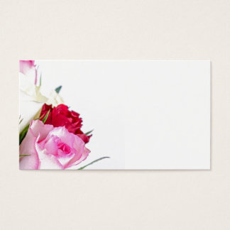 flower-316621 flower flowers rose love red pink ro business card