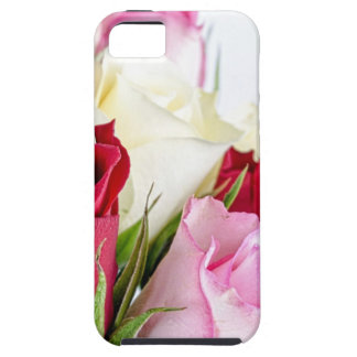 flower-316621 flower flowers rose love red pink ro iPhone 5 covers