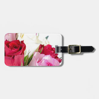 flower-316621 flower flowers rose love red pink ro tag for bags