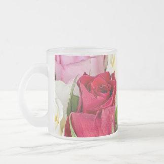 flower-316621 flower flowers rose love red pink ro coffee mug