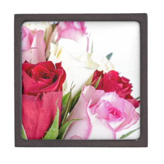 flower-316621 flower flowers rose love red pink ro premium keepsake box