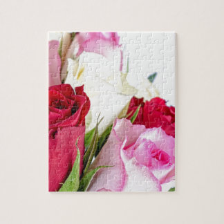 flower-316621 flower flowers rose love red pink ro jigsaw puzzles