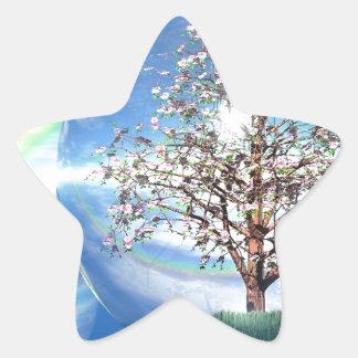 flower 3.jpg star sticker