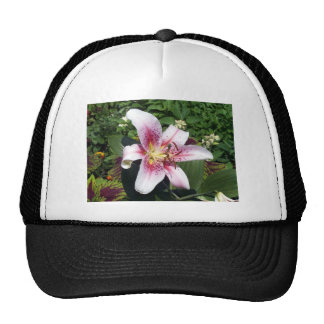 flower#3 trucker hat