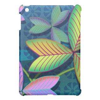 Flower 4 iPad mini cover