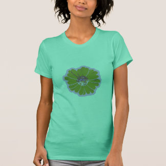 Flower #603 Logo T-Shirt