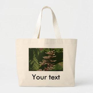 Flower  8 large tote bag