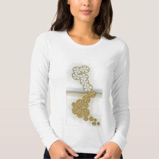 Flower Abstract Shirt