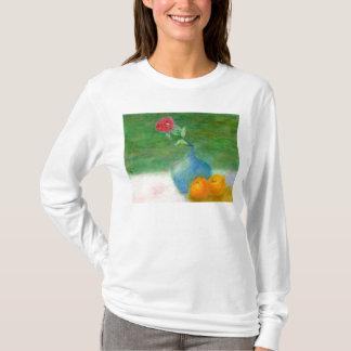 Flower and Fruit Still Life, Woman's T-Shirt/Shirt T-Shirt
