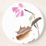 Flower and hummingbird image.jpg coasters