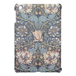 Flower and Leaf Art Nouveau Pern Cas iPad Mini Cover