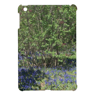 Flower and Nature Landscape iPad Mini Cover