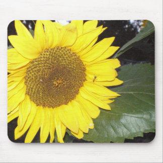 flower ant mousepad