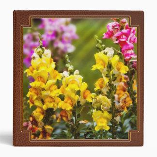 Flower - Antirrhinum - Grace Binders