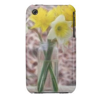 Flower Arrangement - Daffodils Case-Mate iPhone 3 Cases