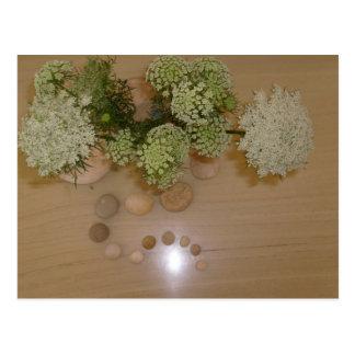 Flower Arrangement Series - 1 Postcard