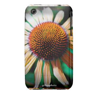 Flower art closeup i phone 3Gs iPhone 3 Case-Mate Case