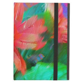 Flower Art iPad Air Case