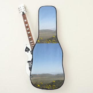 Flower Art Nature Landscapes Sky Destiny Destiny'S Guitar Case