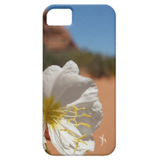 Flower at Arches iPhone SE/5/5s Case