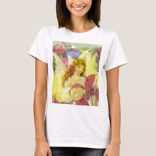 Flower Beauty T-Shirt