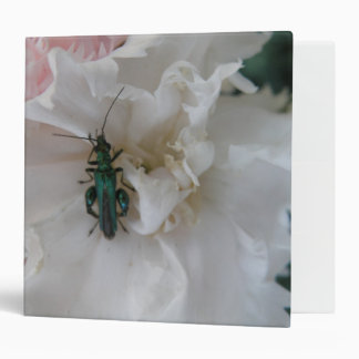Flower Beetle Binder