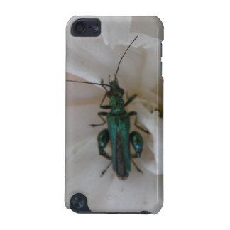 Flower Beetle iPod Case