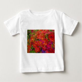 Flower Blend T-shirts