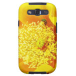 Flower Bliss Galaxy SIII Cover