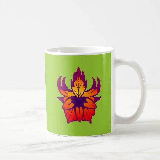 Flower bloom more flower blossom coffee mug