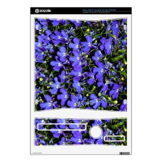 FLOWER BLOOMS XBOX 360 S SKINS