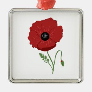 Flower Blossom Ornament