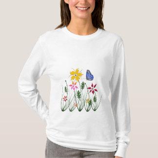 Flower Blossom T-Shirt