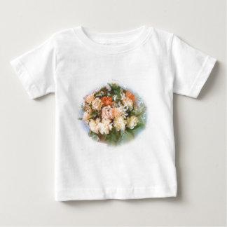 flower bouqet baby T-Shirt