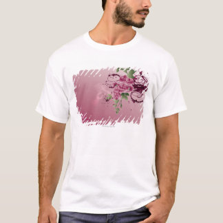 Flower Bouqet T-Shirt