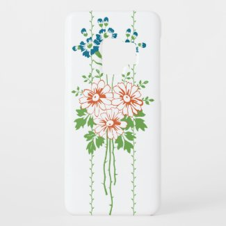 Flower bouquet... Case-Mate samsung galaxy s9 case