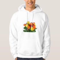 Flower Bouquet Hoodie