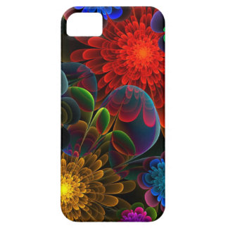 """""""Flower Bouquet"""" iPhone SE/5/5s Case"""