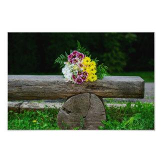 Flower bouquet photo