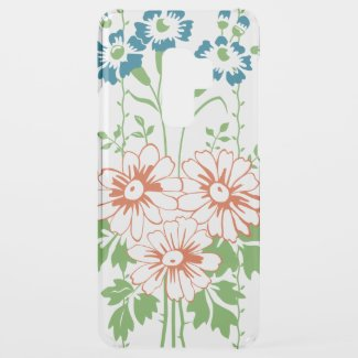 Flower bouquet... uncommon samsung galaxy s9 plus case