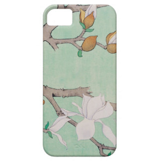 Flower Branches Iphone 5 Cover