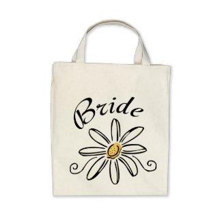 Flower Bride Bags
