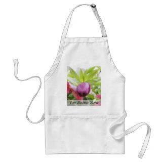 Flower Bud - Helleborus x hybridus Aprons