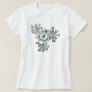 Flower Bug T-Shirt