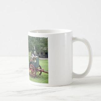 Flower Buggy mug