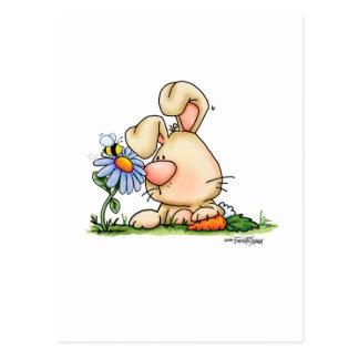 flower-bunny-nobgtxt12x12-cp post card