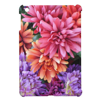 Flower Bursts Cover For The iPad Mini