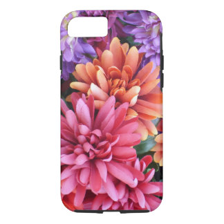 Flower Bursts iPhone 7 Case