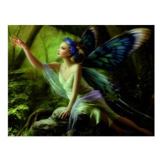 Flower Butterfly Fairy