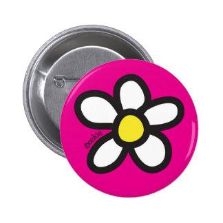 Flower - Button